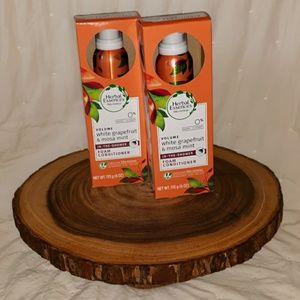 Herbal Essences Volume White Foam Conditioner